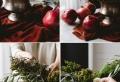 Centre de table pour Noël pharamineux pour sublimer le dîner festif
