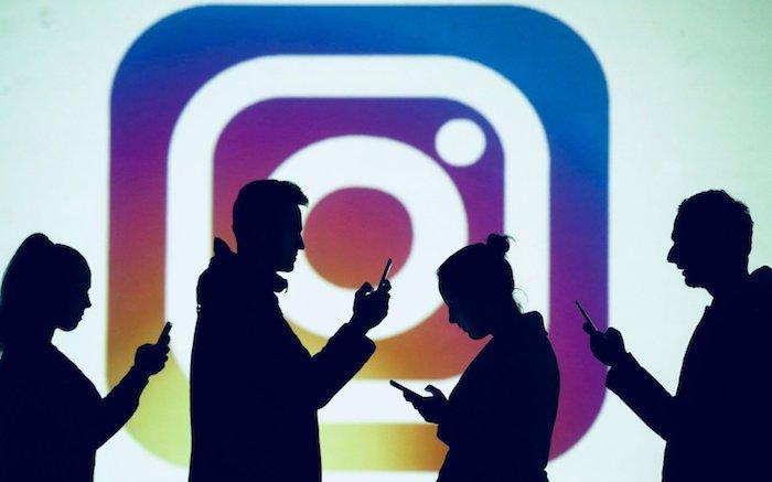 Une date de naissance est désormais demandée au moment de s'inscrire sur Instagram
