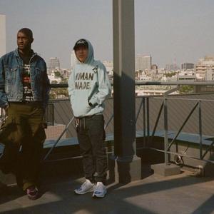 Virgil Abloh & Nigo pour une capsule Louis Vuitton LV²