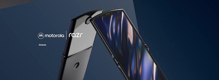 Face au succès inattendu du nouveau Razr, Motorola contraint de repousser son calendrier de lancement