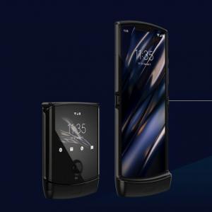 Motorola repousse l'arrivée du nouveau Razr