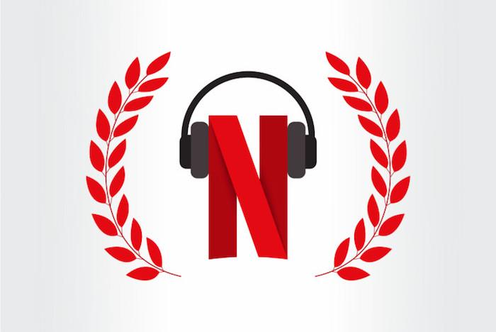 Netflix vient d'annoncer son projet de développer une série sur Spotify