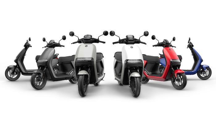 La marque chinoise Segway Ninebot annonce l'arrivée d'un scooter et d'une mobylette électrique