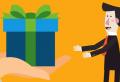Le petit plus des cadeaux personnalisés de fin d'année
