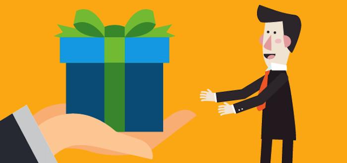 Parce qu'une relation entre professionnels mérite aussi d'être célébrée, les cadeaux d'entreprises personnalisés restent une valeur sûre