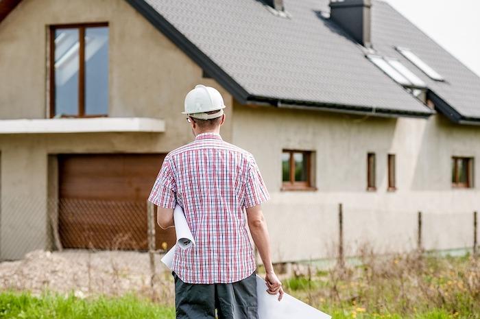 raisons de faire appel à un professionnel façadier, renovation de facade comparateur de prix façadier