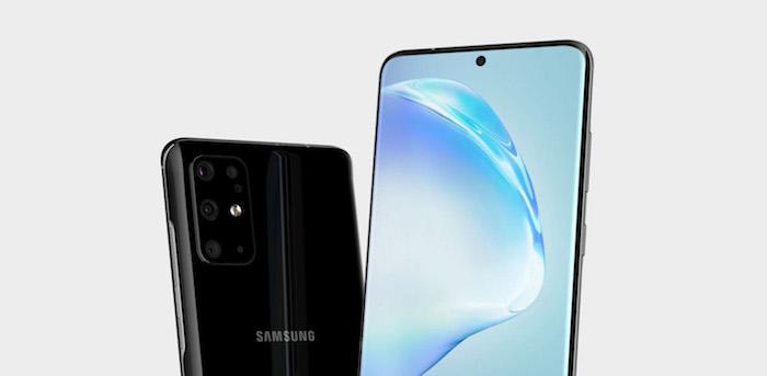 Le futur smartphone haut de gamme Samsung Galaxy S11 sera équipé d'une caméra de 108 mégapixels