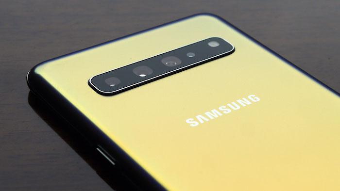 Une nouvelle info concernant le futur Samsung Galaxy S11 fait état d'une batterie de 5000 mah