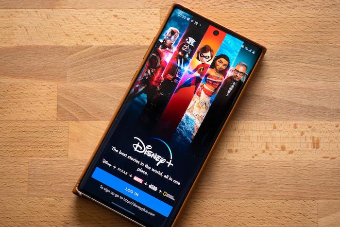 Le service de SVOD Disney Plus vient de supprimer une première partie de son catalogue sans prévenir