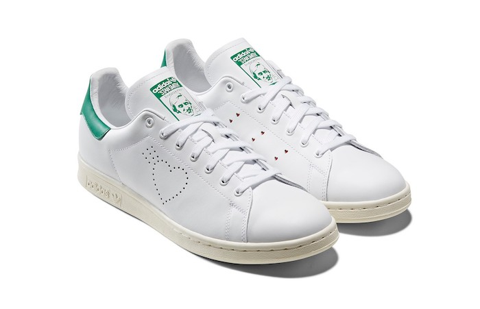 adidas stan smith saint valentin