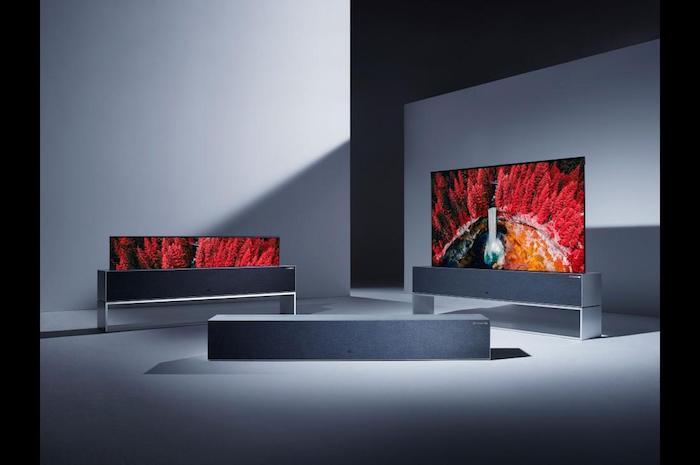 LG présentera un nouvel écran TV OLED de 48 pouces au CES 2020, le minimum étant de 55 pouces jusqu'ici