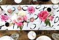 La décoration de Saint-Valentin – milles idées pour une soirée parfaite