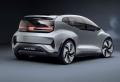 Audi présente une nouvelle version de sa citadine autonome AI:ME