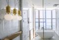 La salle de bain en marbre blanc – les plus beaux exemples pour vous inspirer