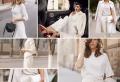 Tenue blanche pour femme – 95 façons de porter le blanc du matin au soir