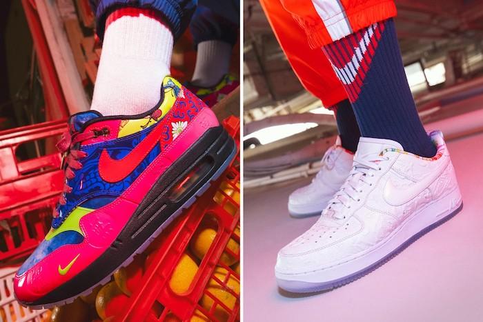 Nike x Nouvel An Chinois 2020 : Nike et Jordan lancent une capsule Year Of The Rat pour l'arrivée de l'année du rat
