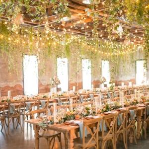 Décoration de salle de mariage - top 10 des décorations à petit budget pour célébrer sans se ruiner
