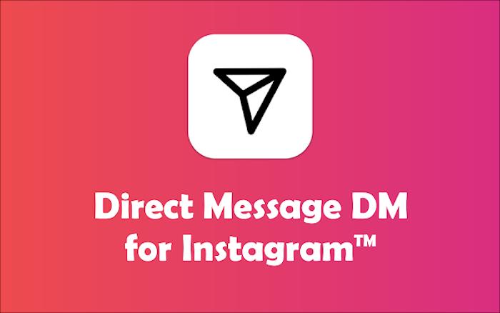 Il sera bientôt possible d'envoyer des DM sur ordinateur avec l'arrivée d'une version web de Direct