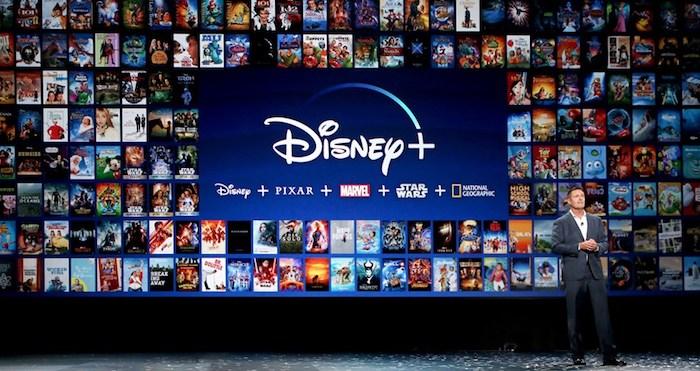 Disney + sera finalement lancé en Europe le 24 mars prochain pour 6,99 euros par mois