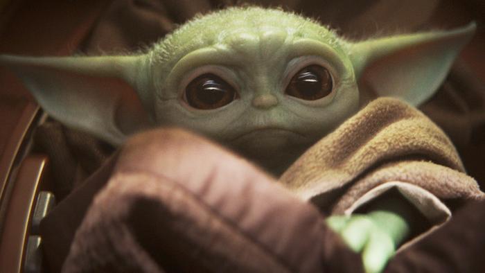 Avec le succès de baby Yoda, Disney Plus décide d'avancer sa date de lancement en Europe