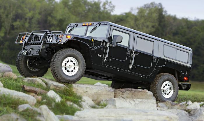 Le futur Hummer EV de General Motors sera commercialisé à l'automne 2021