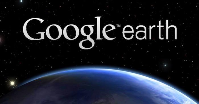 Google Earth permet maintenant d'observer la voie lactée sur sa version mobile