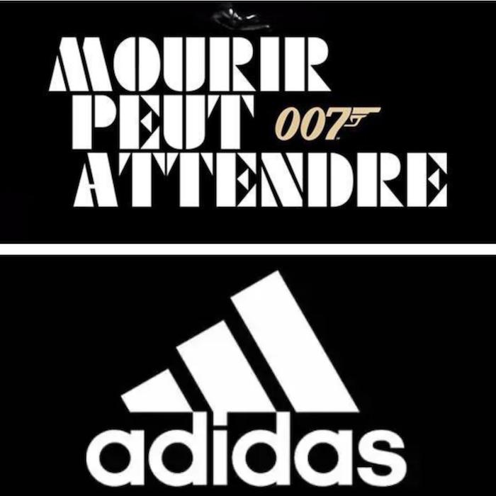 Adidas préparerait une paire d'Ultra Boost en hommage à 007 James Bond x Adidas