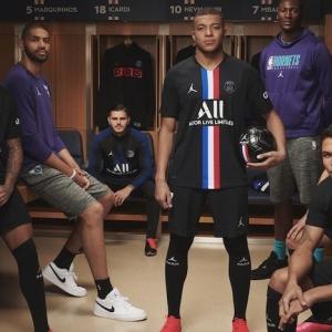 La collection officielle Jordan x PSG enfin dévoilée
