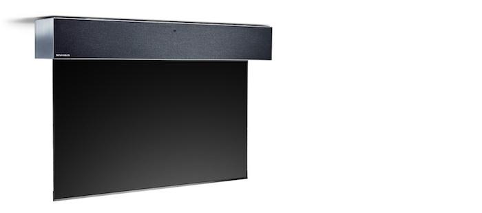 LG présentera sa nouvelle TV enroulable au salon CES 2020 de Las Vegas