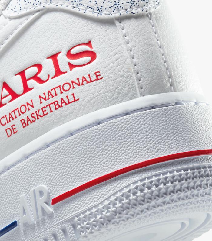 ▷ Nike dévoile une paire de Air Force 1