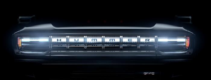 General Motors a confirmé l'arrivée d'une version électrique de son célèbre Hummer