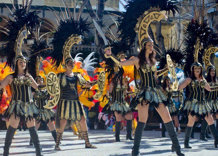 Amazones costumes mythologie, deguisement carnaval enfant, masque pour changer de role