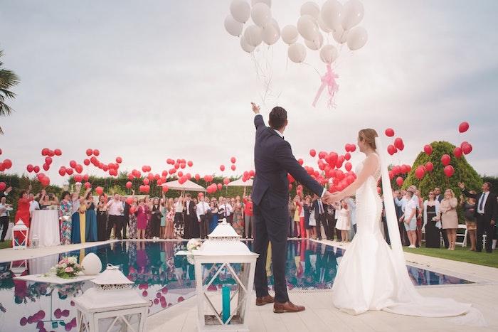 Quelles sont les tendances mariage de 2020 ?