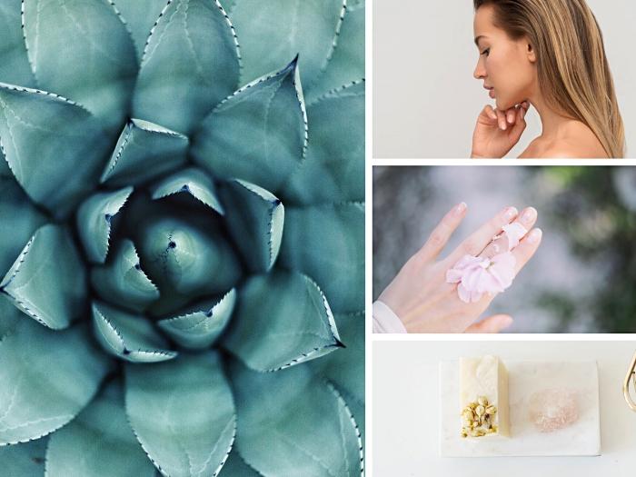 les cosmétiques solides comme une alternative de soins de beauté plus saine et éco-responsable