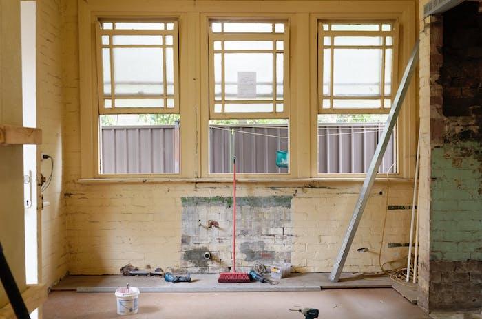 changer le revetement de plancher et poser panneaux d isolation, preferer isolation sous sol ou dessus du sol