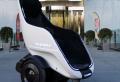 Segway S-Pod : un nouveau véhicule gyropode à position assise