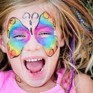 Maquillage de carnaval : 80 idées à piquer sans plus tarder