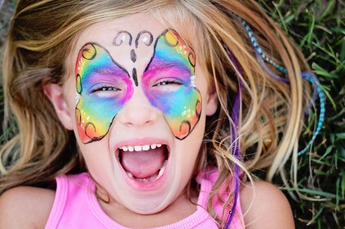 https archzine fr fetes maquillage de carnaval diy