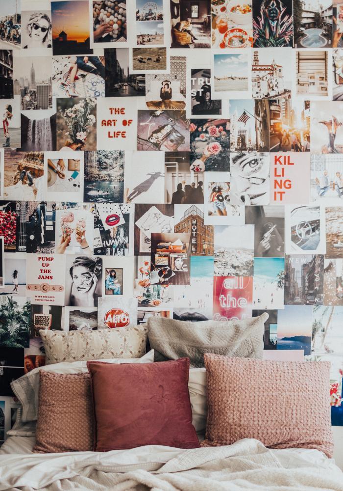 Idée mur photo diy déco chambre, tableau comment se motiver à faire quelque chose motivation photo coucher de soleil, endroits à visiter, gens créatifs