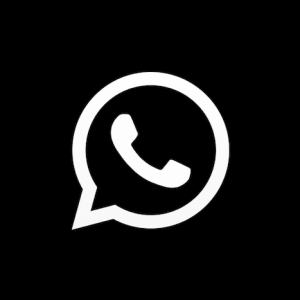 "WhatsApp se dote d'un mode ""Dark Theme"" en version bêta"