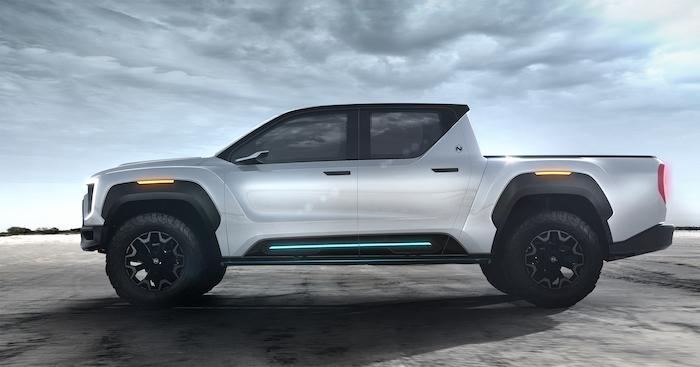 Nikola Corporation mise sur l'hydrogène pour concurrencer Tesla avec son nouveau Badger