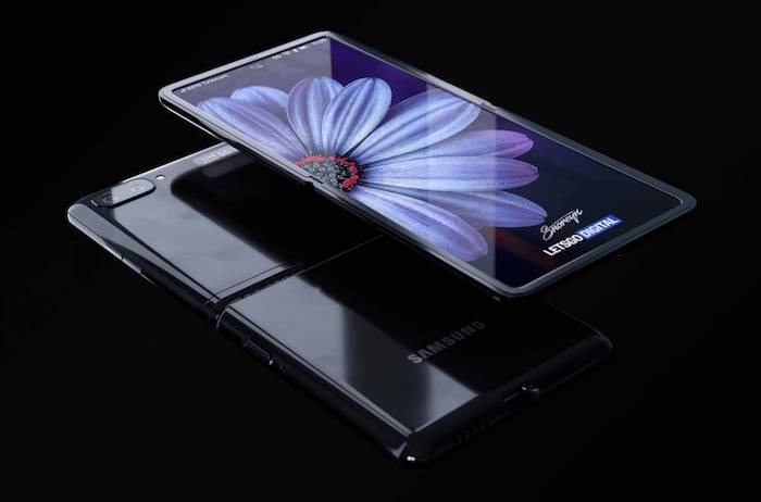 Le deuxième téléphone pliable de Samsung, le Galaxy Z flip se dévoile officieusement sur une vidéo