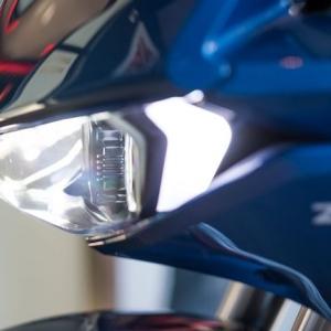 Zero Motorcycles présente sa nouvelle moto électrique SR/S