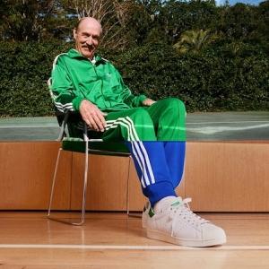 La Superstan d'Adidas mélange Superstar et Stan Smith