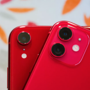 Apple en tête des ventes de smartphones en 2019