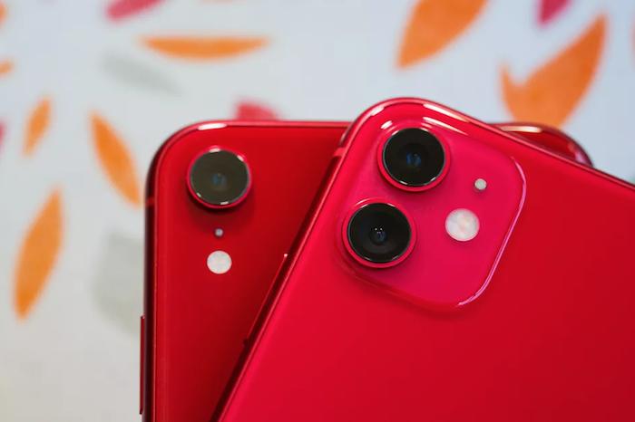 Les smartphones les plus vendus de 2019 sont les iPhone XR et iPhone 11 d'Apple