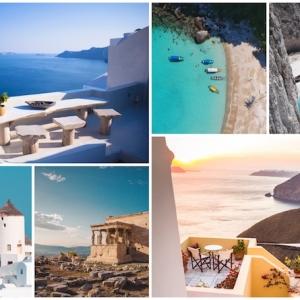 5 pays à visiter cette année - comment choisir sa prochaine destination