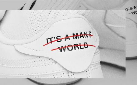▷ Reebok lance sa collection It's A Man's World SS20