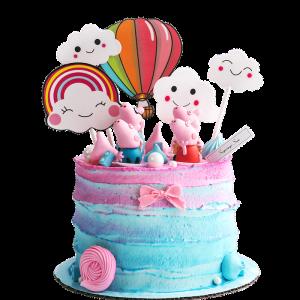 Gâteau Peppa Pig - trouvez les meilleures idées !