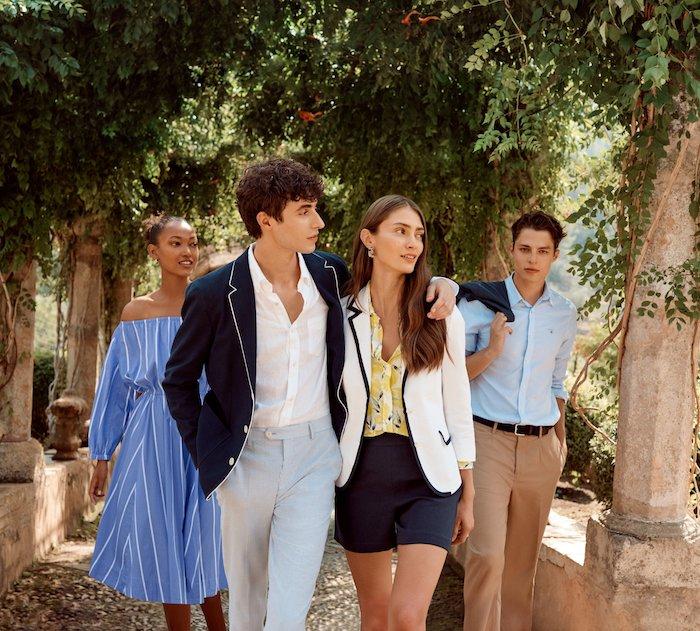 Été tenue à la mode française, idée veste casual chic, comment s'habiller aujourd hui, idée tenue homme classe